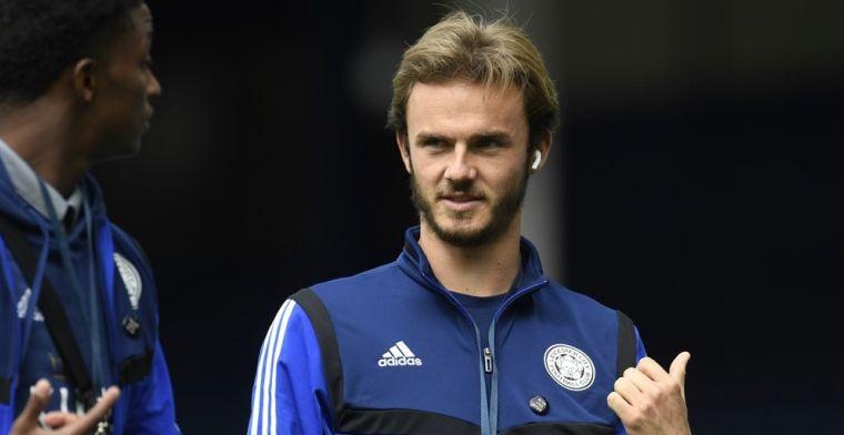 Slecht nieuws voor Man United: Leicester-ster wijst transfer af en verlengt