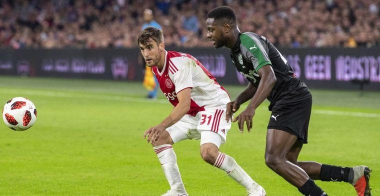 Ajax treft drie Amsterdammers bij Hertha: 'Hij was altijd topscorer in opleiding'