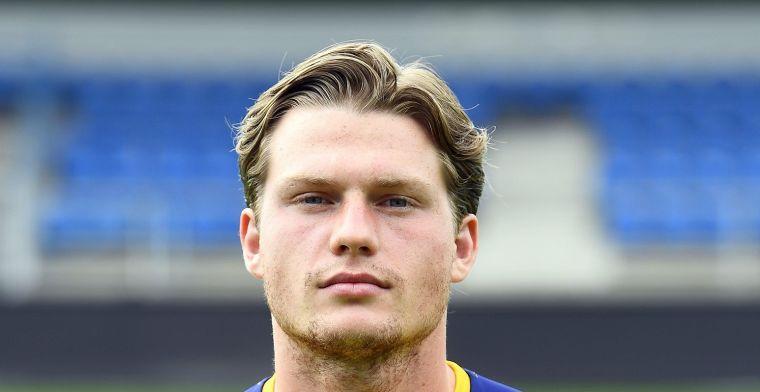 OFFICIEEL: Foulon (Waasland-Beveren) heeft droomtransfer naar Serie A beet