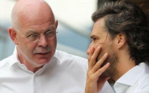 Afbeelding: 'We willen hem heel graag bij PSV houden, hebben er vertrouwen in'