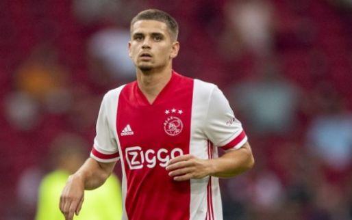 Afbeelding: OFFICIEEL: Marin versiert transfer en vertrekt al na één seizoen bij Ajax