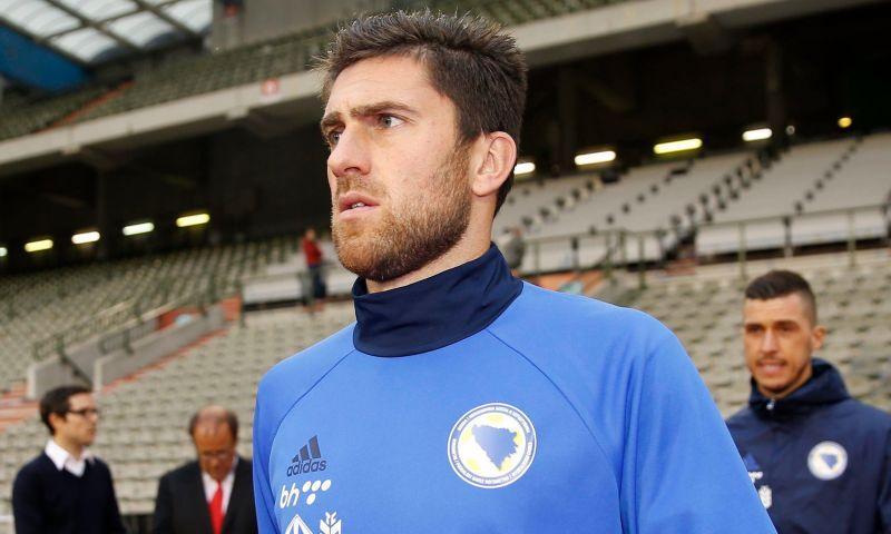 Afbeelding: OFFICIEEL: Ex-verdediger van Gent en Kortrijk verlaat Italië voor Turkije