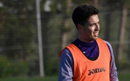 Afbeelding: 'Nasri (ex-Anderlecht) in het oog gehouden door Italiaanse promovendus'
