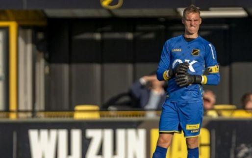 Afbeelding: Officieel: NAC Breda raakt groot talent Verbruggen per direct kwijt