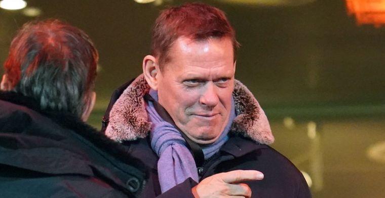 Feyenoord schrikt: 'Alles geregeld en dan hoor je dit, absoluut niet blij mee'