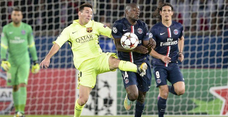 Reactie PSG tegenover L'Équipe: ook transfervrije Messi-deal 'onmogelijk'