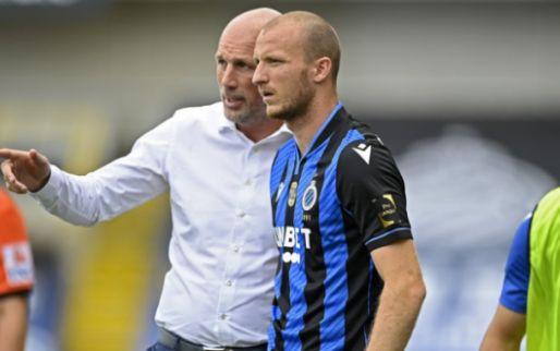 Afbeelding: Oplossing Krmencik op komst: 'Ex-ploeg Viktoria Plzen wil spits van Club Brugge'