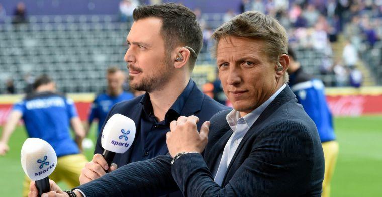 Sonck over malaise bij Club Brugge: Samenloop van omstandigheden