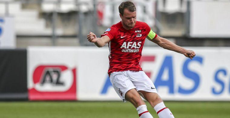 Sky Sport Italia: Udinese wil Nederlandse enclave uitbreiden en meldt zich bij AZ