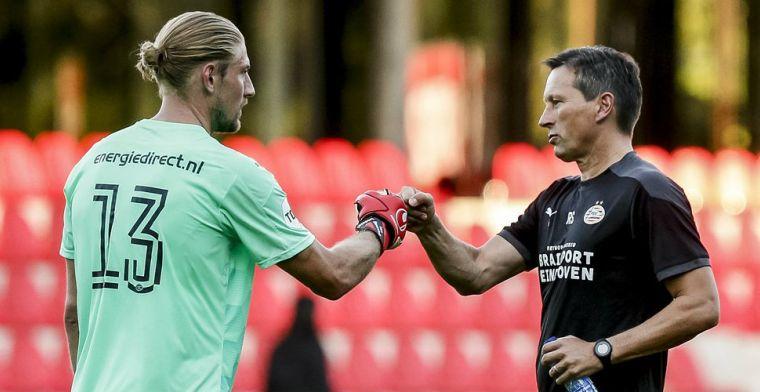 PSV schrapt één oefenduel met Hertha: Duitse ploeg komt met opvallende verklaring