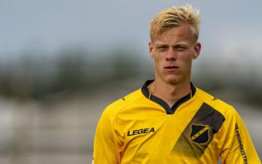 Transfernieuws NAC Breda