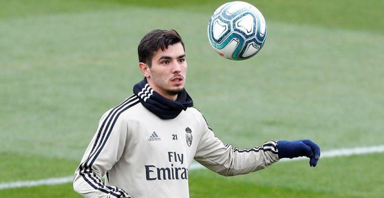 Update: AC Milan bevestigt huurovereenkomst met Real Madrid