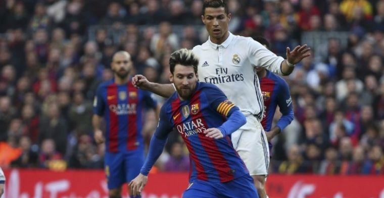 'PSG én Juventus zochten contact met Jorge Messi, Juve droomt van superaanval'