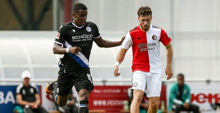 Debuut lonkt voor Feyenoord-middenvelder Kökcü: bondscoach maakt belofte waar