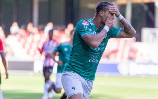 Afbeelding: Game, set and match op De Herdgang: Excelsior haalt Jong PSV door de gehaktmolen