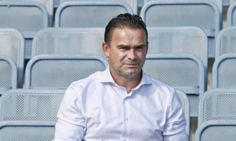 Afbeelding: Cufré claimt interesse van Ajax: 'Volgens mij is er laatst een bod op me gedaan'