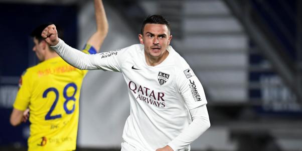 OFFICIEEL: Eupen heeft doelpuntenmaker beet, Prevljak komt over van Salzburg