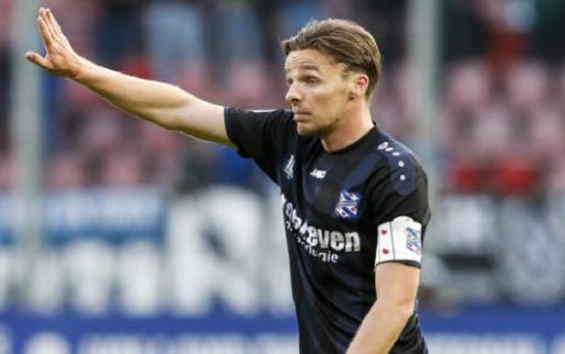 Afbeelding: Rienstra keert definitief terug in Eredivisie: 'Het was er een van de lange adem'