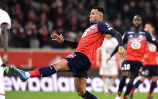 Afbeelding: OFFICIEEL: Arsenal shopt bij Lille, 30 miljoen euro voor Gabriel