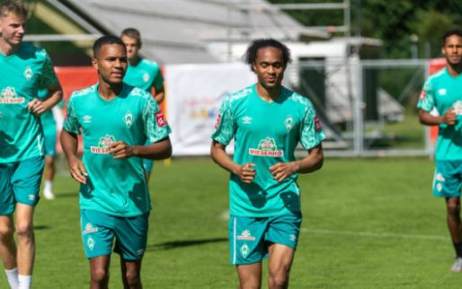 Afbeelding: KNVB verbaasd na Werder-update: 'Beide partijen zijn nog in gesprek'