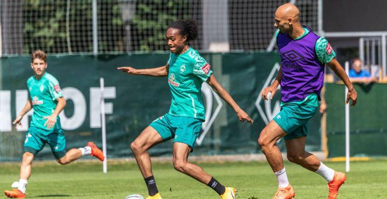 Werder Bremen en KNVB bereiken akkoord: Chong speelt één interland mee