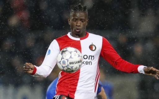 Afbeelding: Arnesen werkt aan terugkeer van verdediger: 'We willen hem bij Feyenoord hebben'