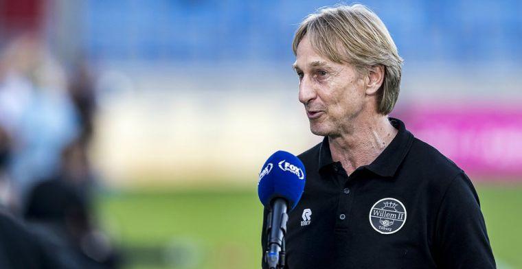 UEFA komt Willem II tegemoet en verplaatst Europa League-duel in Luxemburg