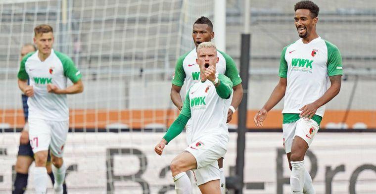 PSV slaat grote slag met 'aanvallende' Max: Ik was daar voor Lozano