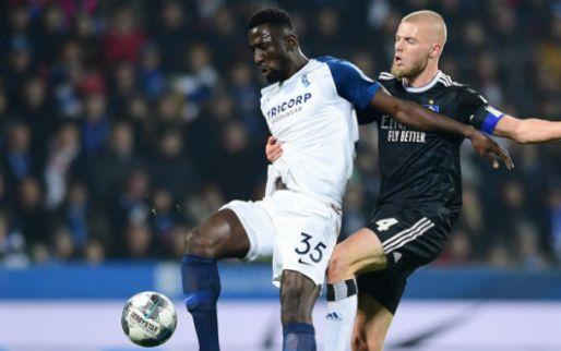 Afbeelding: 'Congolees die faalde bij Anderlecht op vervanglijstje van de halve Bundesliga'