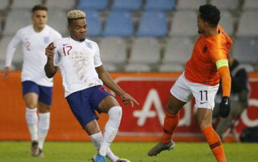 Afbeelding: Update: 'Aan Ajax en PSV gelinkte Diangana gaat Engelse transfer maken'