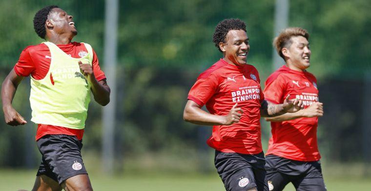 'Nieuwe bestemming Doan bekend: Tweede Bundesliga-kampioen doet zaken met PSV'