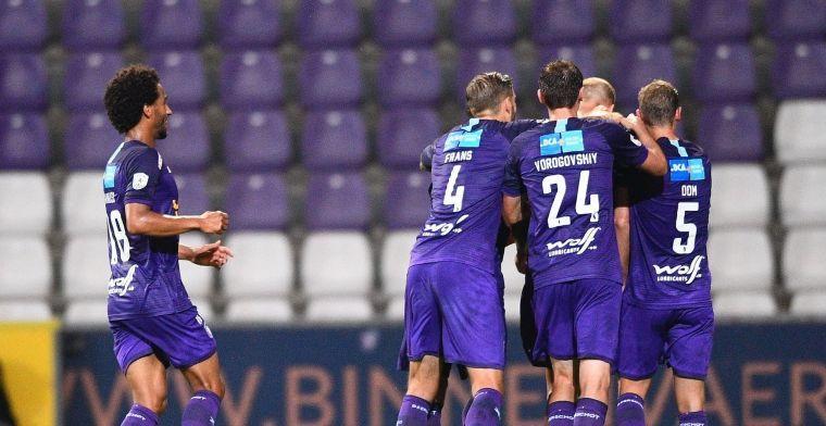 """OFFICIEEL: Beerschot doet zaken met AS Roma: """"Een speler met veel talent"""""""