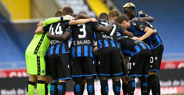 UPDATE: Al bijna 20.000 Club Brugge-abonnees schreven zich in voor FC Bubbel