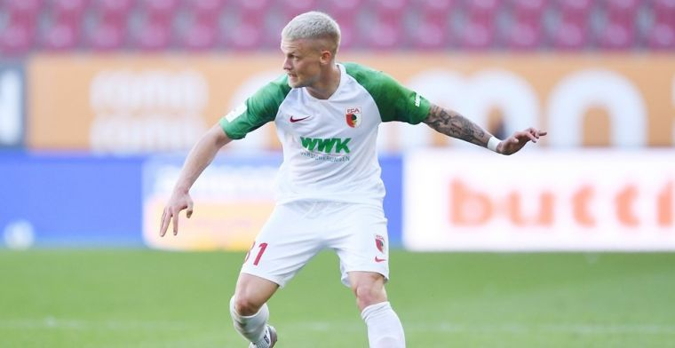 Miljoenenaankoop Max maakt meteen debuut in oefenwedstrijd PSV
