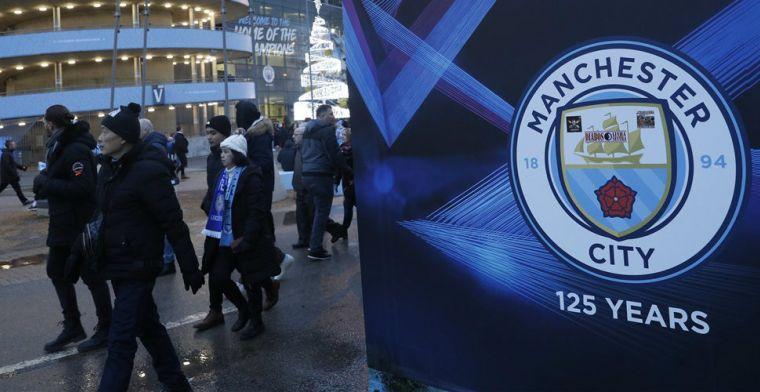 Imperium breidt uit: Manchester City koopt nu ook club in Frankrijk