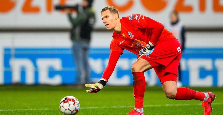 Kaminski (ex-Gent) blikt terug op zijn Engelse transfer: Dingen kunnen snel gaan