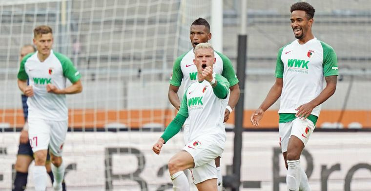 Max won advies in bij oud-PSV'er: 'Heeft met mijn vader gespeeld bij 1860 München'