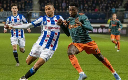 Afbeelding: VI: 'Van Rhijn (29) kan een vrije transfer maken naar Frankrijk'