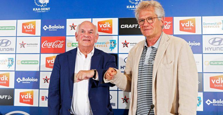 OFFICIEEL: KAA Gent lijft Bukari in, aanvaller met verleden bij Anderlecht