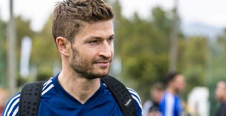 Nieuwe club Van der Heijden lijkt bekend na Instagram-post van voorzitter