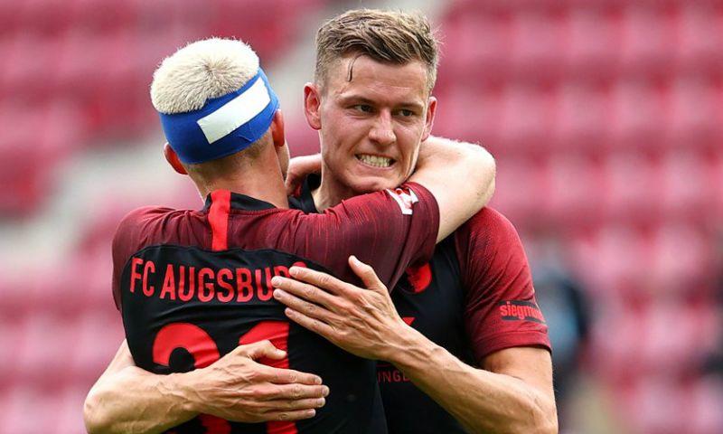 Afbeelding: Finnbogason: 'Veel mensen vragen zich af waarom Max niet bij Die Mannschaft zit'
