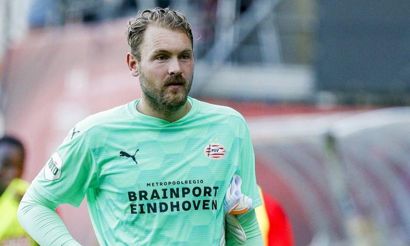 Afbeelding: OFFICIEEL: Doelman Zoet verlaat PSV en trekt naar Italië