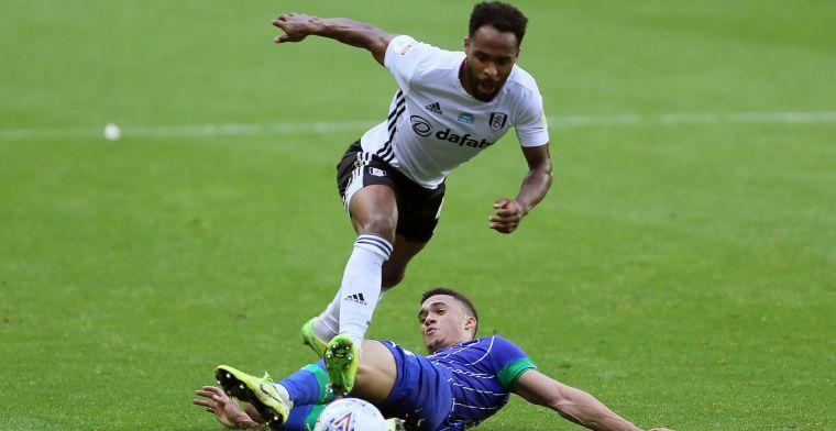 """Odoi verlengt bij Fulham: """"Had een groot aandeel in promotie Premier League"""""""
