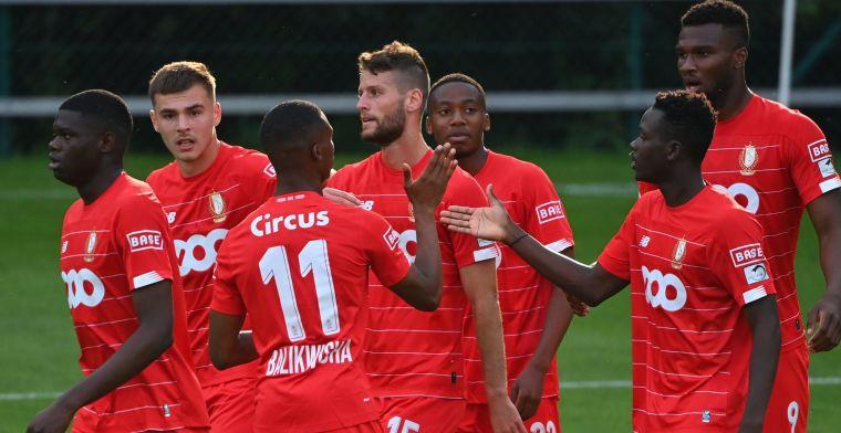 OFFICIEEL: Standard Luik haalt felbegeerde Jackson Muleka binnen