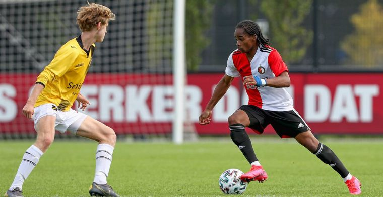 'Feyenoord zwaait Anderlecht-target uit en mag één miljoen incasseren'