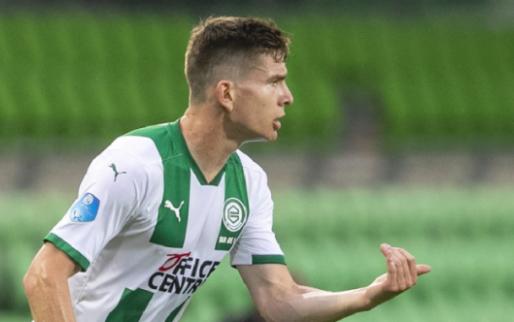 Afbeelding: 'FC Groningen raakt kind van de club na tien jaar kwijt aan Brescia'