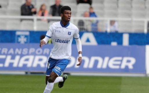 Afbeelding: 'AS Monaco helpt Cercle Brugge aan 'verdediger van tien miljoen euro''