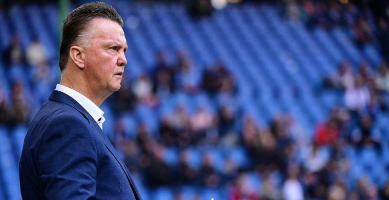 Van Gaal zet vraagtekens bij Barça-transfer Memphis: 'Het wordt moeilijk'