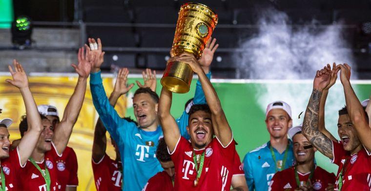 Heerenveen strikt nummer 10 van Bayern: 'Technisch vaardige speler'