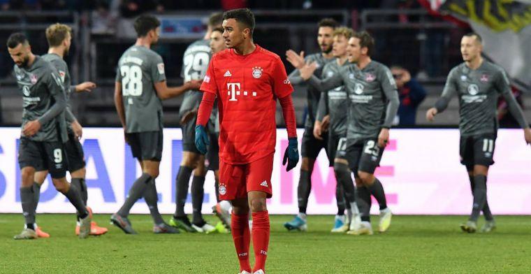 'Heerenveen heeft Ejuke-vervanger bijna binnen en doet zaken met Bayern'